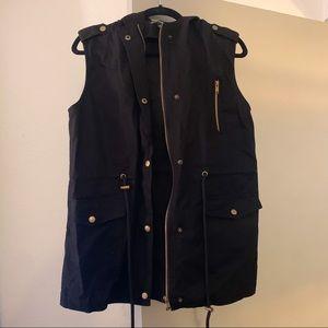 NEW Zenana Outfitters Vest (Medium)